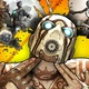 Lionsgate heeft Borderlands film in de maak