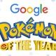Google wil dat je op je favoriete pokémon gaat stemmen