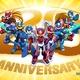 Megaman X4 en X5 komen naar PS3 en PS Vita
