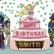 Hi-Rez Studio's teaset Smite in 60 FPS voor consoles