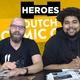 Waarom we hyped zijn voor Heroes Dutch Comic Con