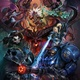 Eerste Heroes of the Storm artwork onthult helden