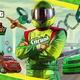 GTA Online krijgt vijf nieuwe auto's, nieuwe racebaan en nieuwe racemodus