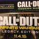 Het lijkt er op dat die Call of Duty 4 remaster echt gaat komen