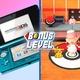 Pokémon Crossing en 10 jaar de 3DS! - Bonuslevel 37