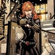 Black Widow en Spider-Man geruchten - Super Power Unlimited