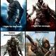 Waar vechten de Assassins voor?