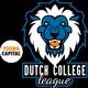 Kijk om 12:30 live naar de Dutch College League