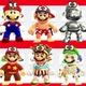 De leukste outfits van Mario - Mariology