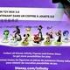 11 nieuwe personages voor Disney Infinity 3.0 gelekt?
