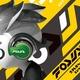 Splatoon 2-headset toont aan dat voice chat op Nintendo Switch niet handig gaat worden