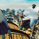 Gravity Rush 2 verschijnt eind november in Europa