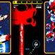 Speel arcadeshooter Switch 'N Shoot met één knop