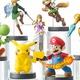 Super Mario maker ondersteunt meer dan 70 amiibo