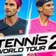 Tennis World Tour 2 preview: Hopelijk geen dubbele fout