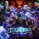 Heroes of the Storm 2.0 verandert progressiesysteem en voegt nieuwe hero toe