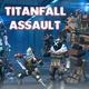 Volgende week komt er een nieuwe mobile game van Titanfall uit