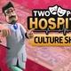 Speel een tv-serie in DLC Two Point Hospital