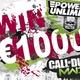 Vanavond PU Call of Duty Elite Toernooi PS3 herkansing!!!