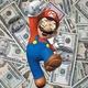 Geld ligt voor het oprapen (in gameland)!