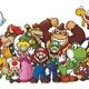 Wie is wie bij Nintendo?