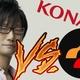 De geschiedenis van Konami vs Kojima