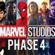 Marvel kondigt een heleboel films aan