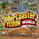 Nieuw screenshot RollerCoaster Tycoon World oogt fris en fruitig