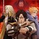 Castlevania-serie nu te bekijken op Netflix