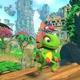 Yooka-Laylee op Nintendo Switch krijgt releasedatum