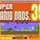 Switch Online-leden kunnen vanaf vandaag Super Mario Bros. 35 spelen