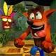 Hint Activision op nieuwe Crash Bandicoot-game?