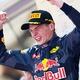 F1 2016: kan Max Verstappen het WK winnen?